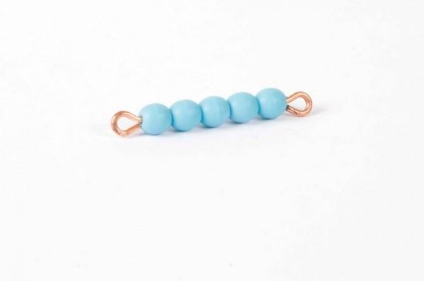 Perlenstäbchen von 5 - Lose Perlen, Glas
