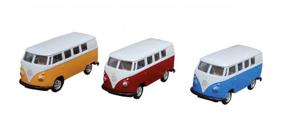 VW-Bus Bully