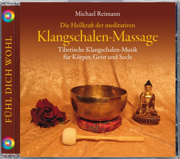 Klangschalen Massage (CD)