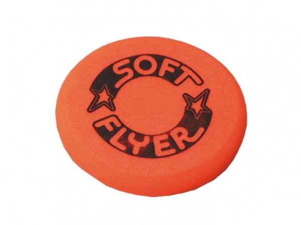 Frisbee-Schaumstoffscheibe