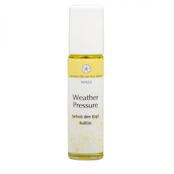 Weather Pressure Roll-on