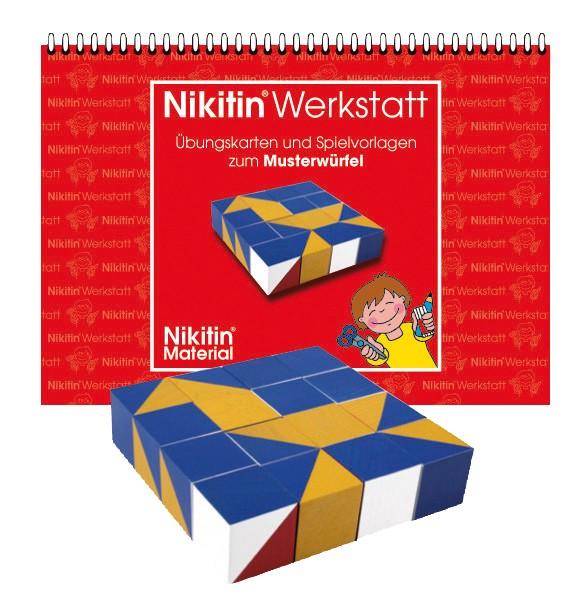 Nikitin N 1 Musterwürfel