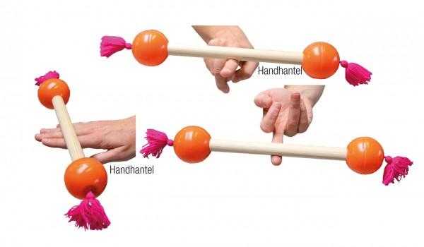 Handhantel
