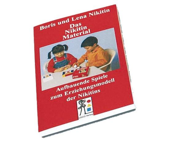 Das Nikitin-Buch