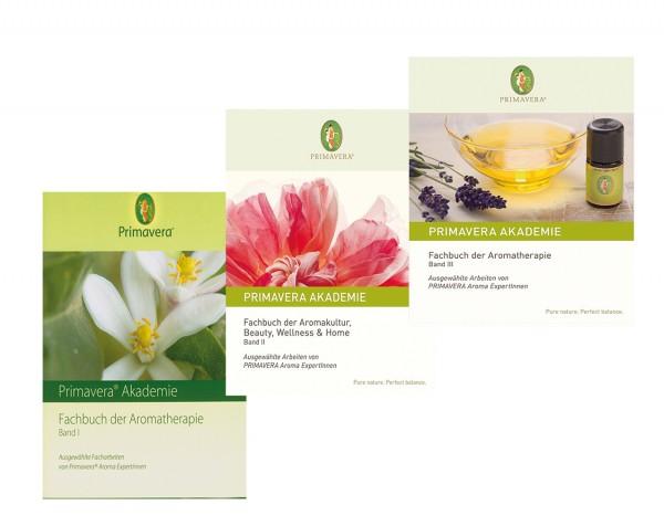 Aromatherapie Kursliteratur