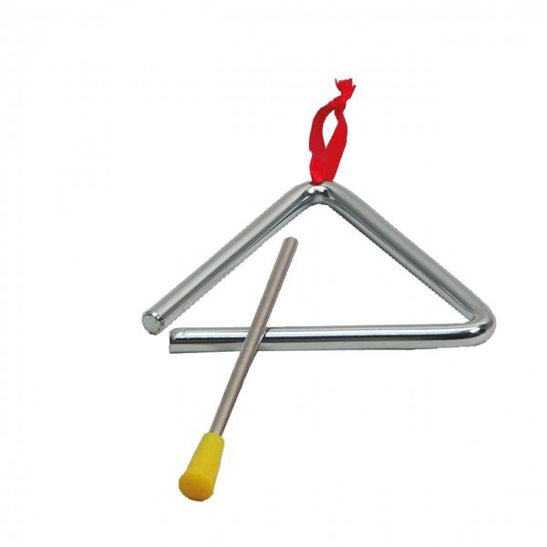 Triangeln mit Stab