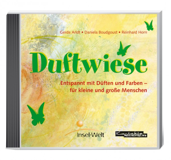 Duftwiese (CD)