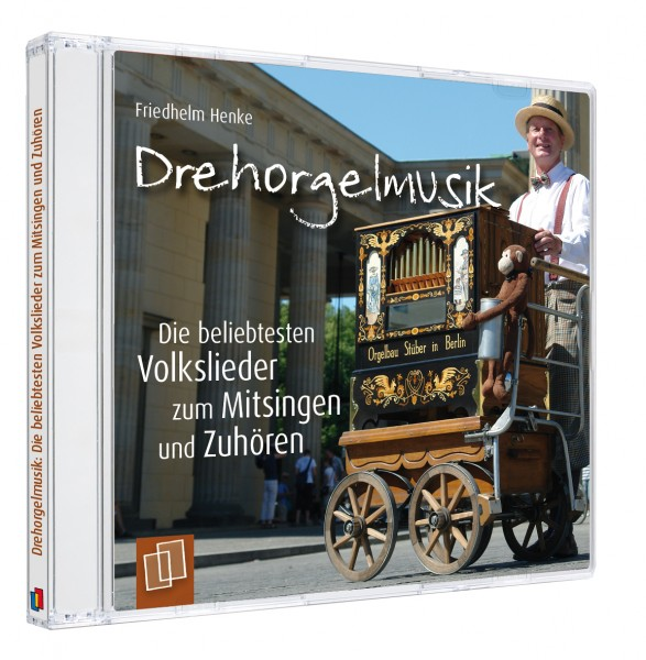 Drehorgelmusik (CD)