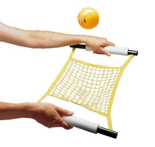 Mono Fling Ballspiel