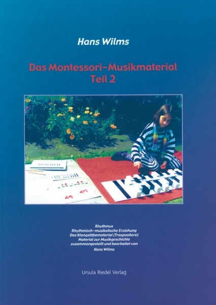 Montessori-Musik - Teil 2 Musiklehre