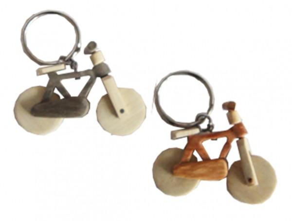 Schlüsselanhänger Fahrrad