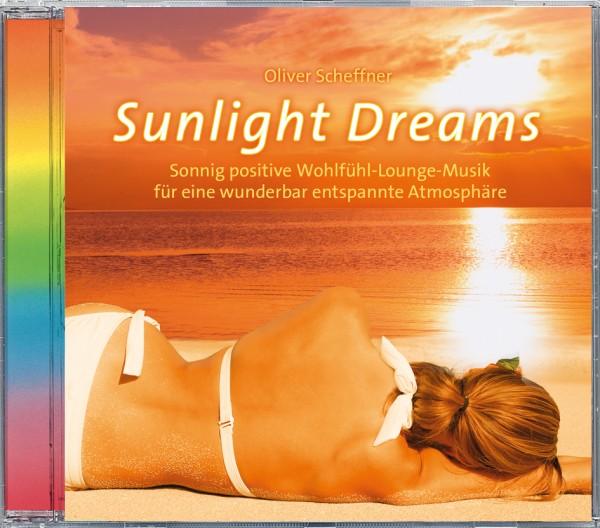 Sunlight Dreams (CD)