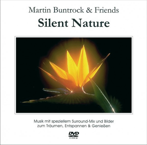 Silent Nature (DVD)