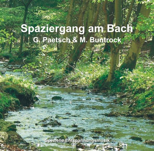Spaziergang am Bach (CD)