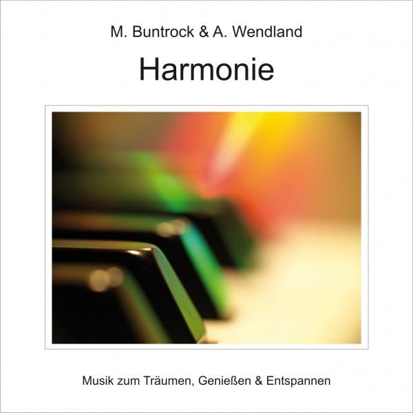 Harmonie (CD)