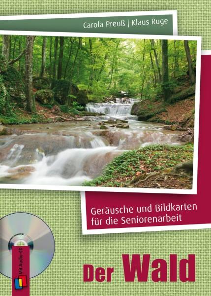 Der Wald (CD & Bildkarten)