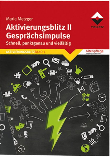 Aktivierungsblitz - Gesprächsimpulse-II