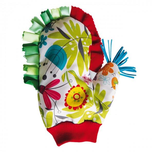 Irokesenhandschuh