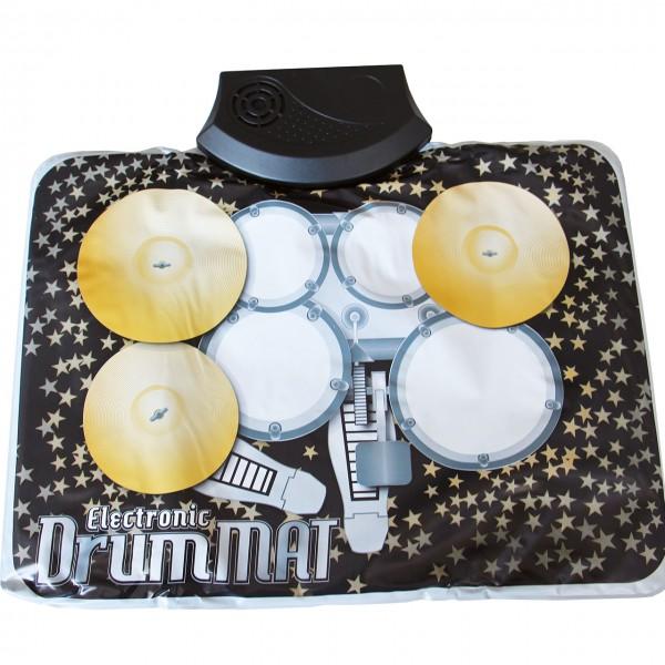 Drummat Schlagzeug (Fingertrainer)