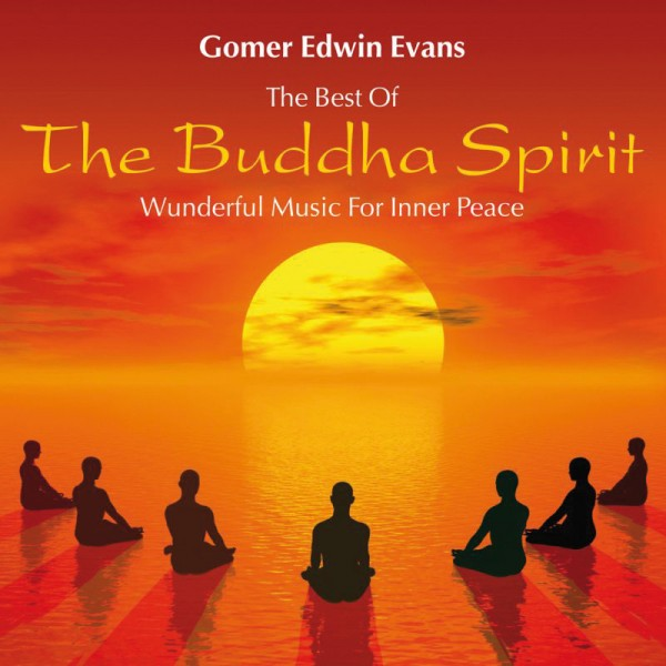 The Buddha Spirit (CD)
