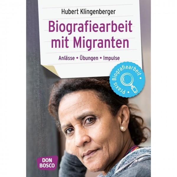 Biografiearbeit mit Migranten