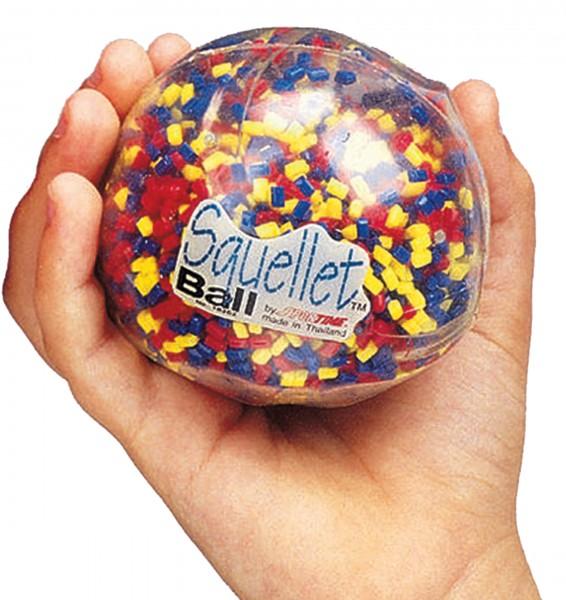 Schneeball-Ball