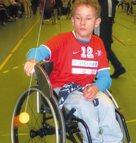 Tischtennis-Trainer für Alle