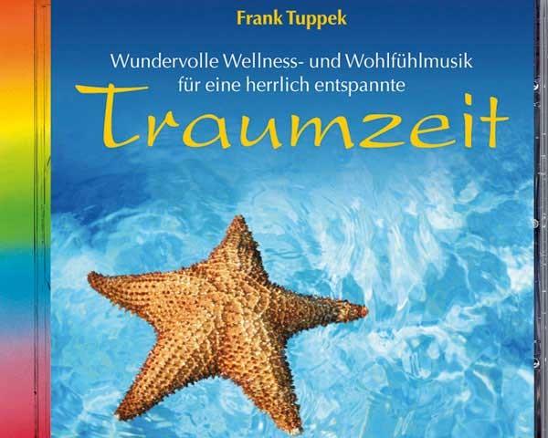 Traumzeit (CD)