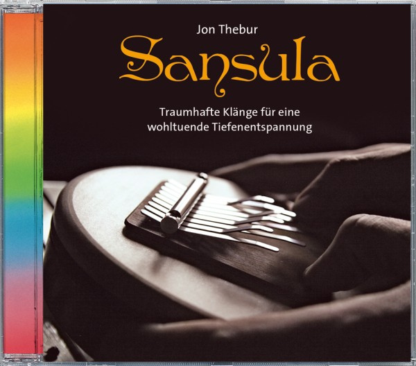Sansula (CD)
