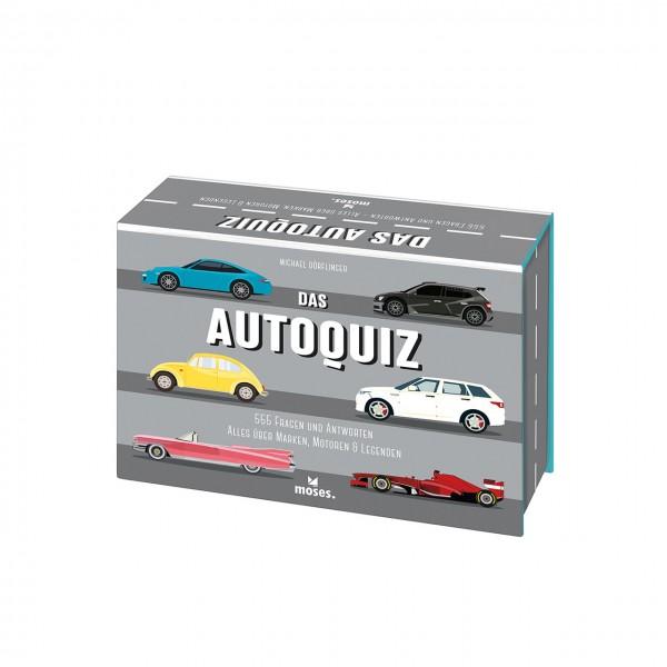 Das Auto Quiz