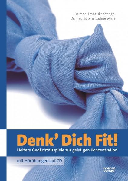 Denk Dich fit & CD für Hörübungen