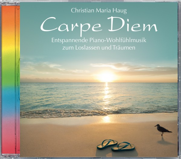 Carpe Diem (CD)