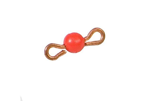 Perlenstäbchen von 1 - Lose Perlen, Kunststoff Nienhuis