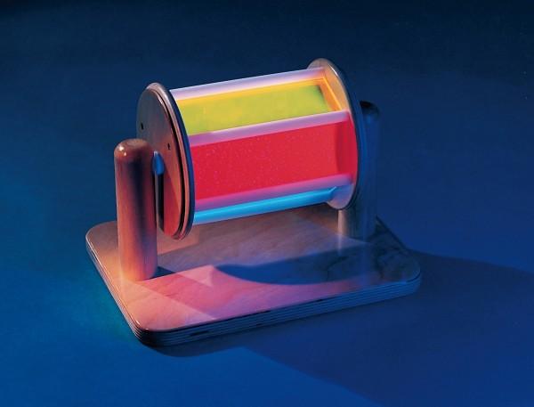 UV-Leuchtwalze