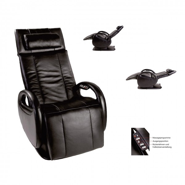Massage-Sessel Präsident