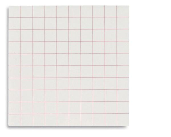 Summenblätter - 14x14 mm Karo (500 Blatt)