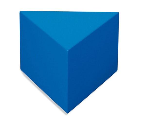 Dreieckiges Prisma