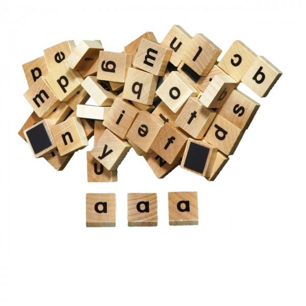Kleinbuchstaben magnetisch