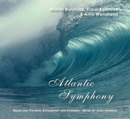 Atlantic Symphonie (CD)