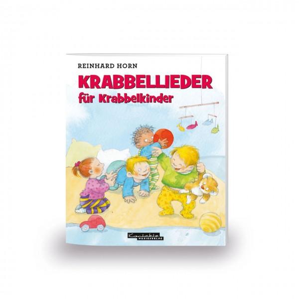 Krabbelieder für Krabbelkinder