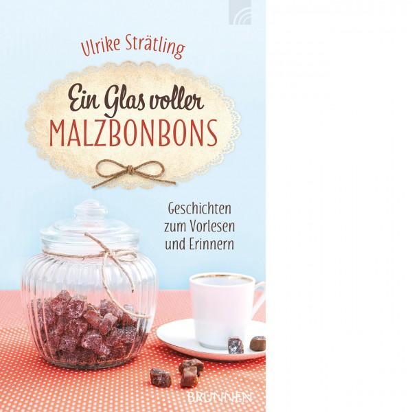 Ein Glas voller Malzbonbons Vorlesebuch