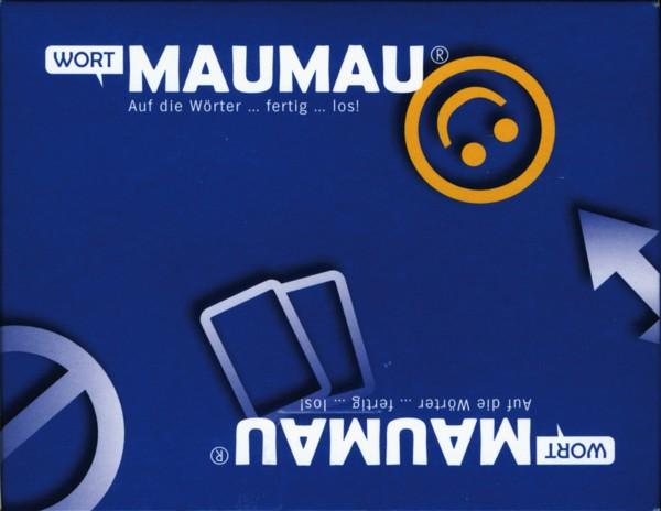 Wort-Maumau