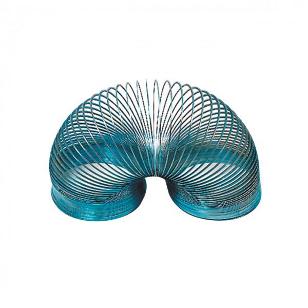 Große Spiralfeder