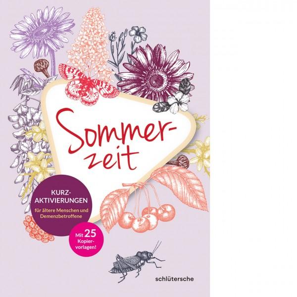 Sommerzeit Fachbuch
