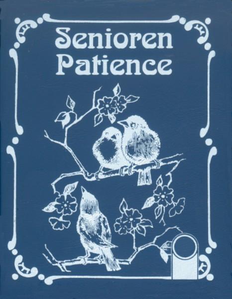Patience für Senioren / Großzeichen)