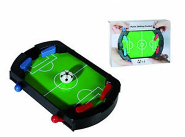 Kleines Tischfußballspiel