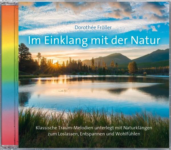 Im Einklang mit der Natur (CD)
