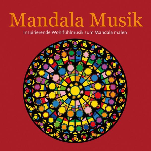 Mandala Musik CD