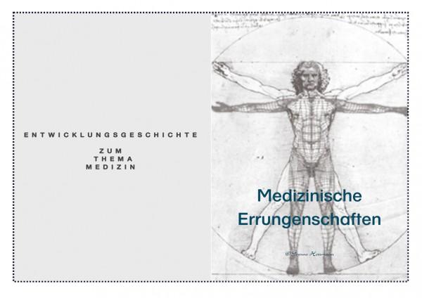 Entwicklungsgeschichte Medizin