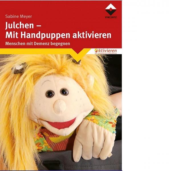 Julchen - mit Handpuppen aktivieren Fachbuch